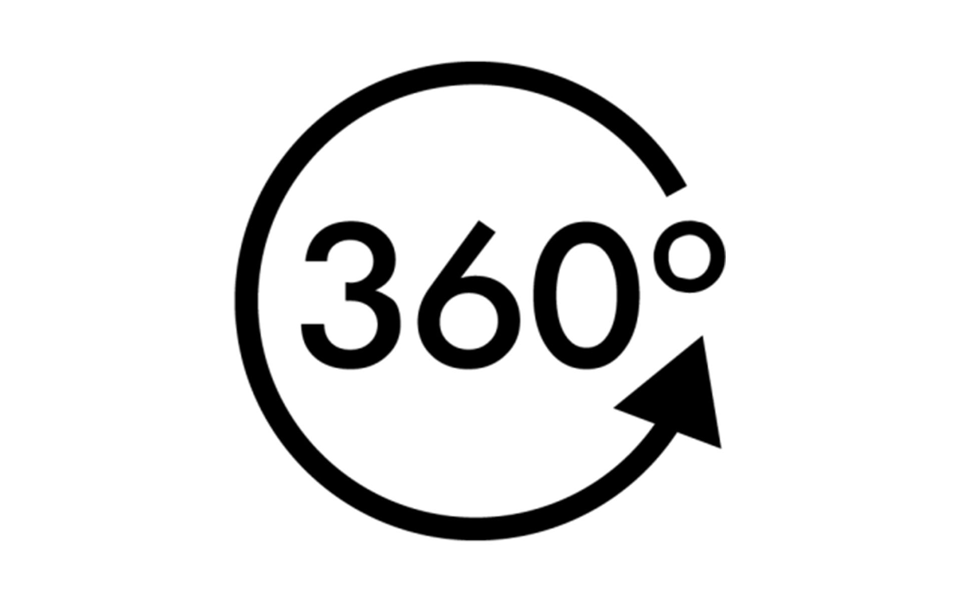 360 Degrees Video Services